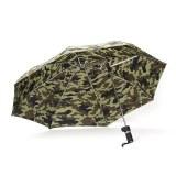 Cabeau 防风防紫外线时尚雨伞 三角洲迷彩