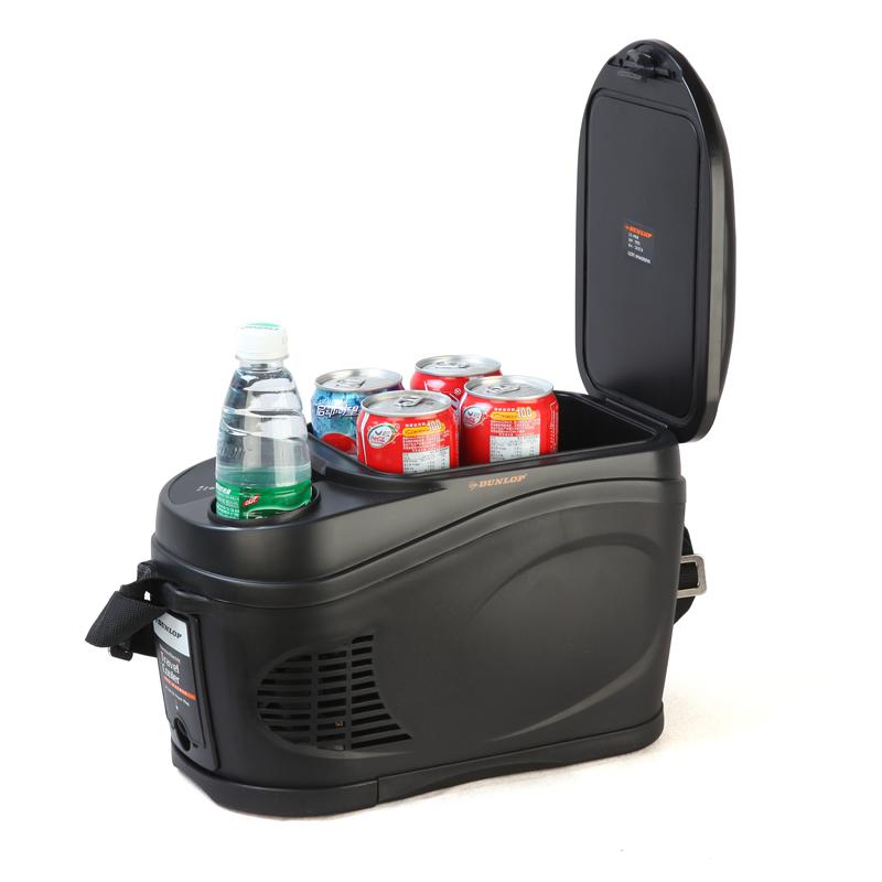 登路普 5.7L车载冷暖箱 TP570