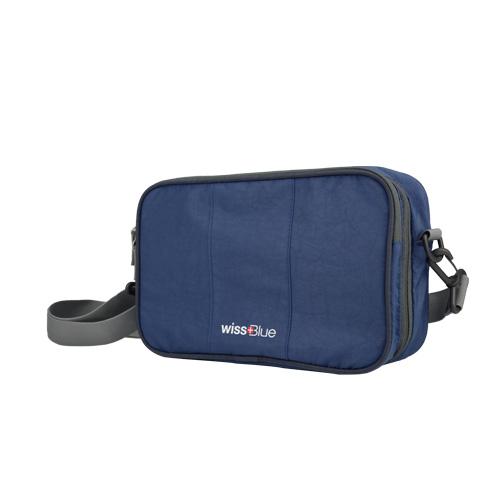 维仕蓝WISSBLUE折叠两用单肩/挎包TG-WB1041