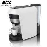 ACA 胶囊咖啡机 AC-EC07A 白色 0.7L
