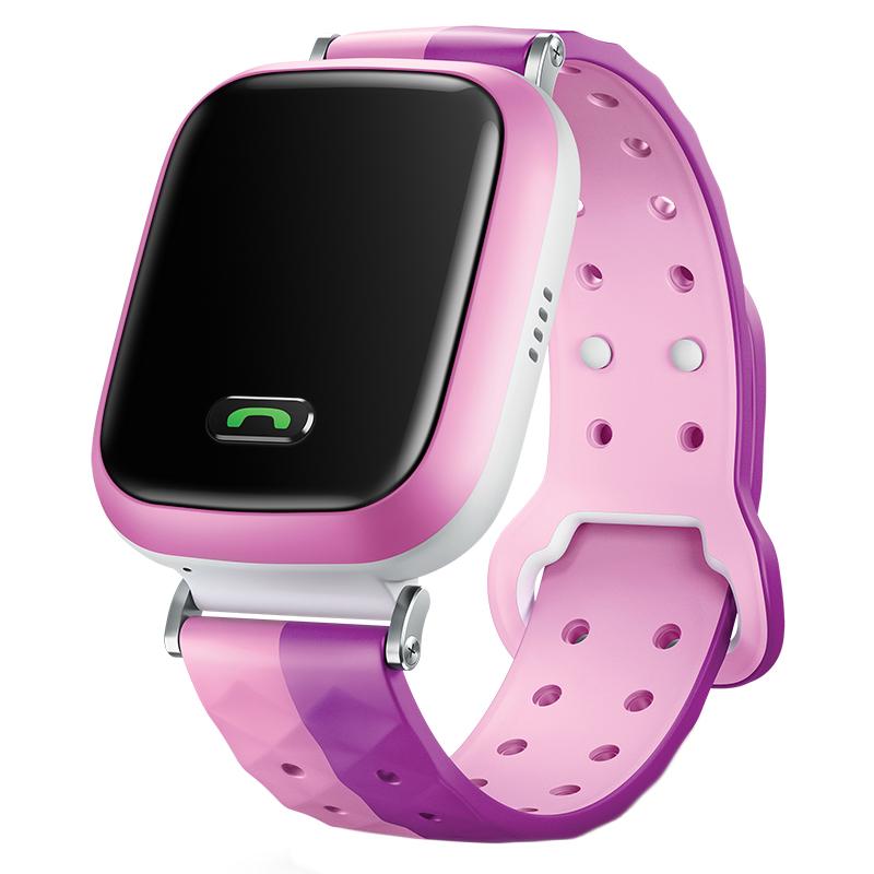 小天才 儿童防水版智能定位电话手表 Y02
