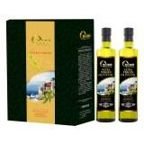 罗兰佩蒂 特级初榨橄榄油500ml*2礼盒装