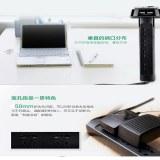 公牛桌洞插(带USB)U82050黑色