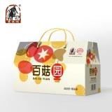 塞翁福 百菇园礼盒