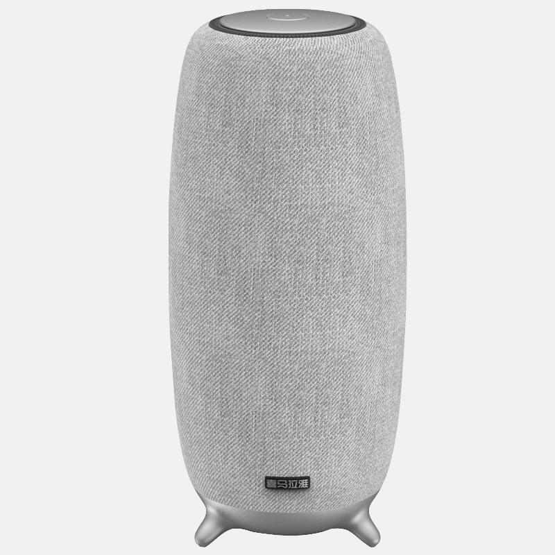 喜马拉雅 好声音小雅AI智能音箱 AI-001