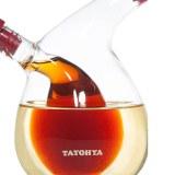 多样屋 举案齐眉油醋瓶 TA110401030ZZ 425ML 透明色