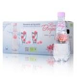 Rose Drops 玫瑰山泉水 BSY-Ⅱ 500ml*18瓶(整箱)