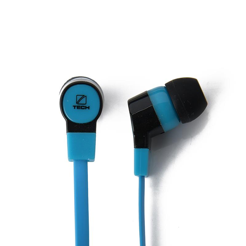 蓝旅TravelBlue 耳机(带麦克风+可控音量)557