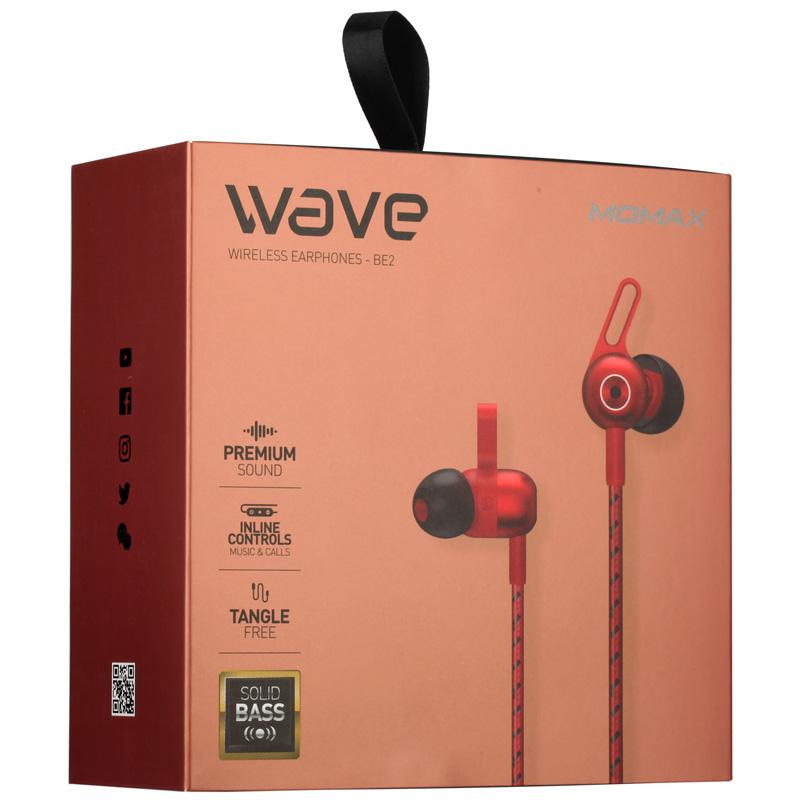摩米士 WAVE精英蓝牙耳机