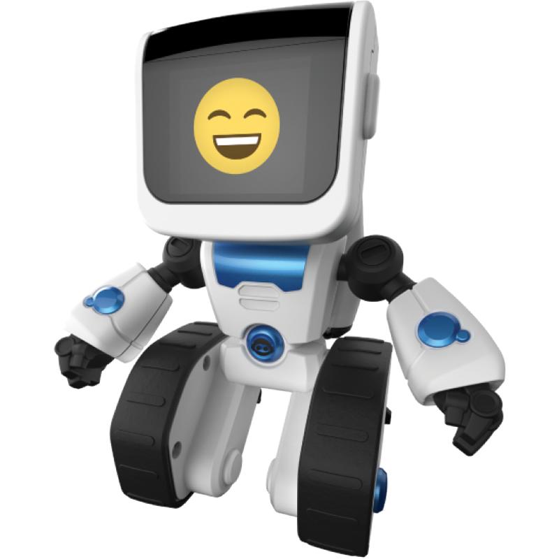 WowWee COJI编程机器人儿童玩具 0802
