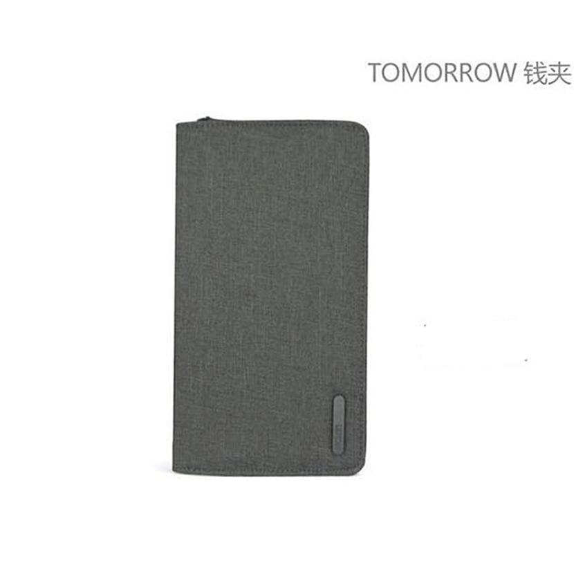 法国乐上LEXON TOMORROW 钱夹 ln405 灰色