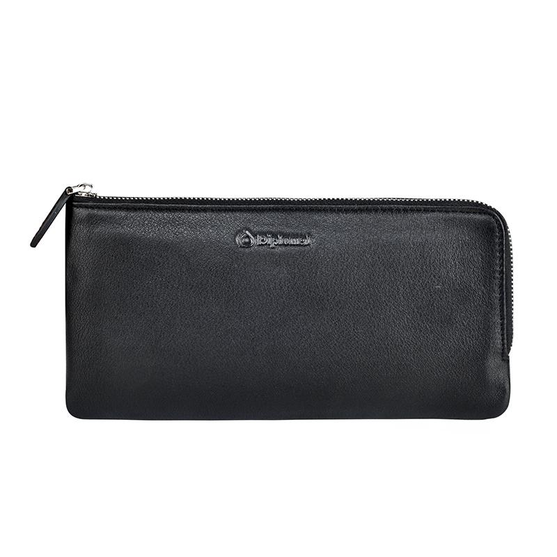 外交官 纤薄手机钱包 DS-1289 黑色