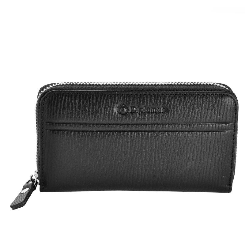 外交官 钥匙包 DS-1268-2 黑色