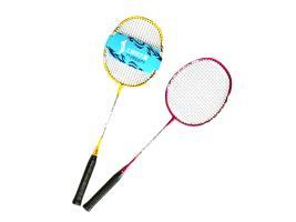 何大屋羽毛球拍套装HDW-HDW130901