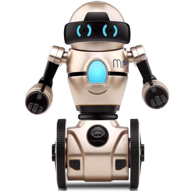 WowWee MiP智能机器人儿童玩具 金色 5849