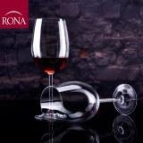 洛娜(RONA)领雅红酒对杯RN-Y001L 450ML*2