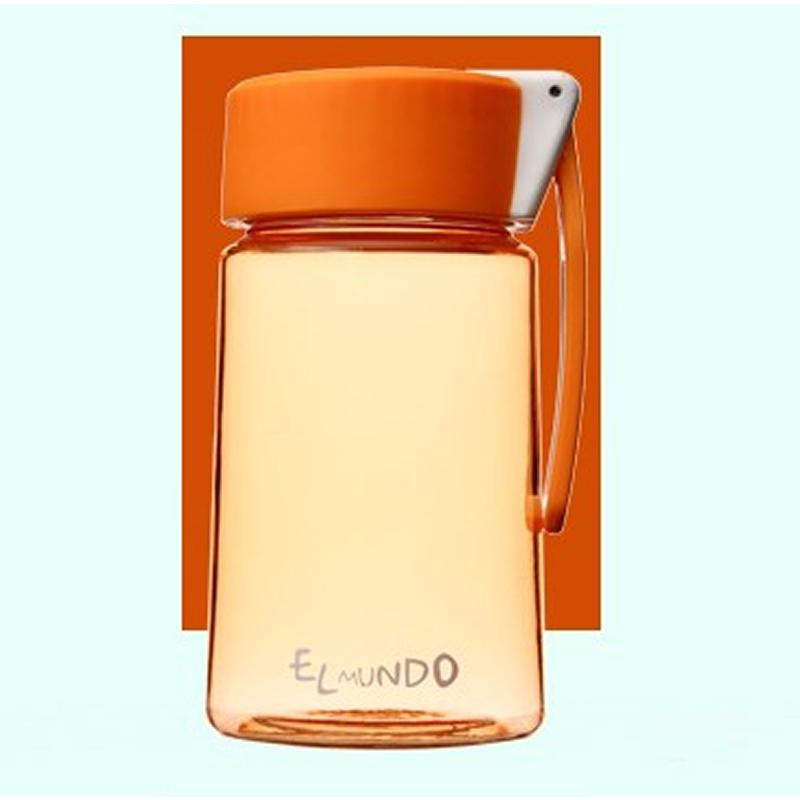 艾蒙多 Tritan拎手瓶EAGP-350