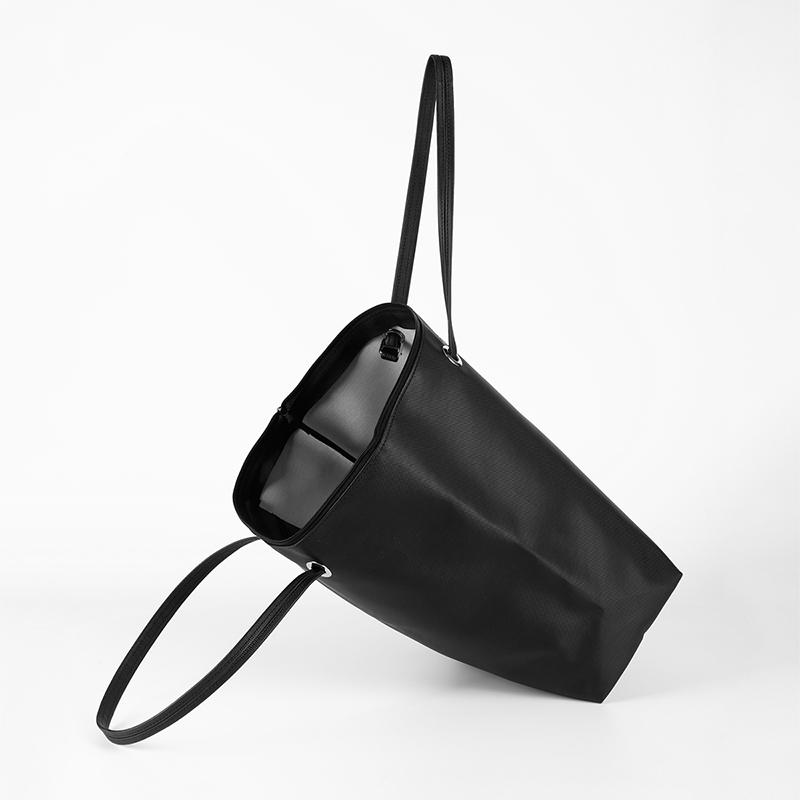 Rolser 西班牙纯色手提包