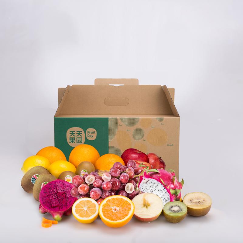 天天果园 水果礼盒 200型