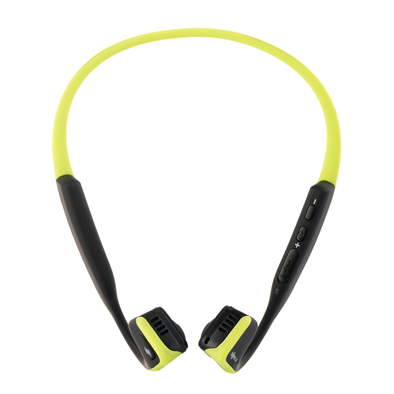 AFTERSHOKZ 标准款韶音骨传导耳机 AS600 青藤绿