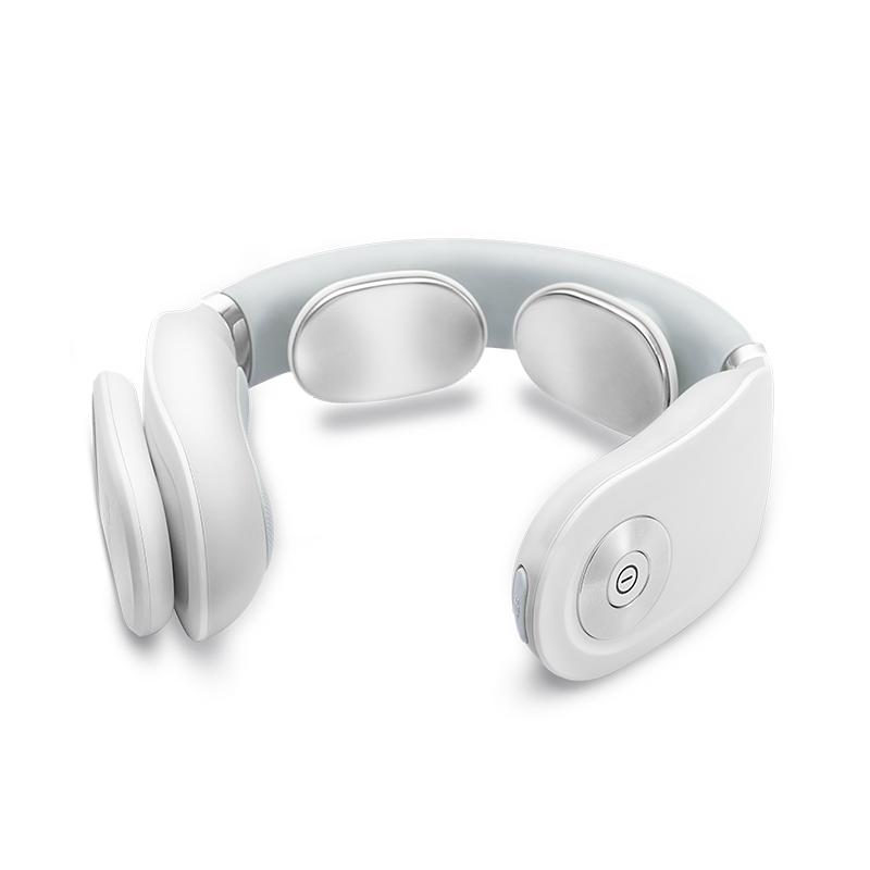 SKG 低频按摩仪4098白色