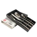 双立人TWIN NOVA西餐具4件套07141-400-9