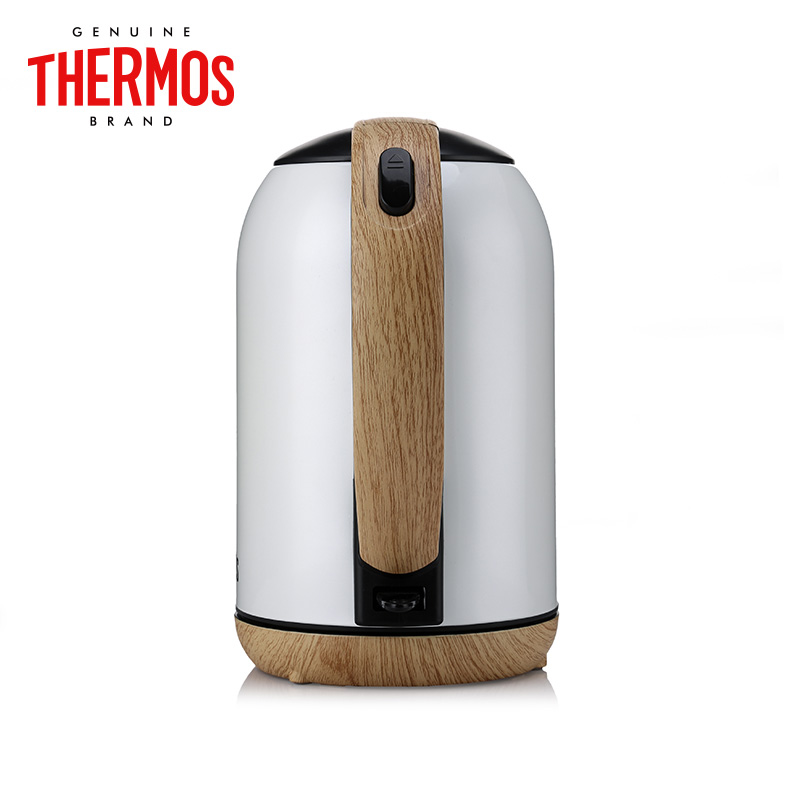 膳魔师 电热水壶 EHA-1313A-W 白色