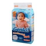 妮飘 Genki婴儿纸尿裤(M)64片