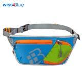 维仕蓝 超轻跑步腰包WL-WB1155-0001 蓝色