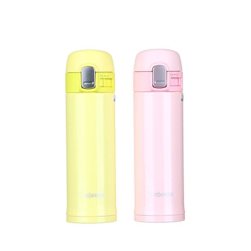 象印不锈钢真空保温杯 SM-PB30-粉色款
