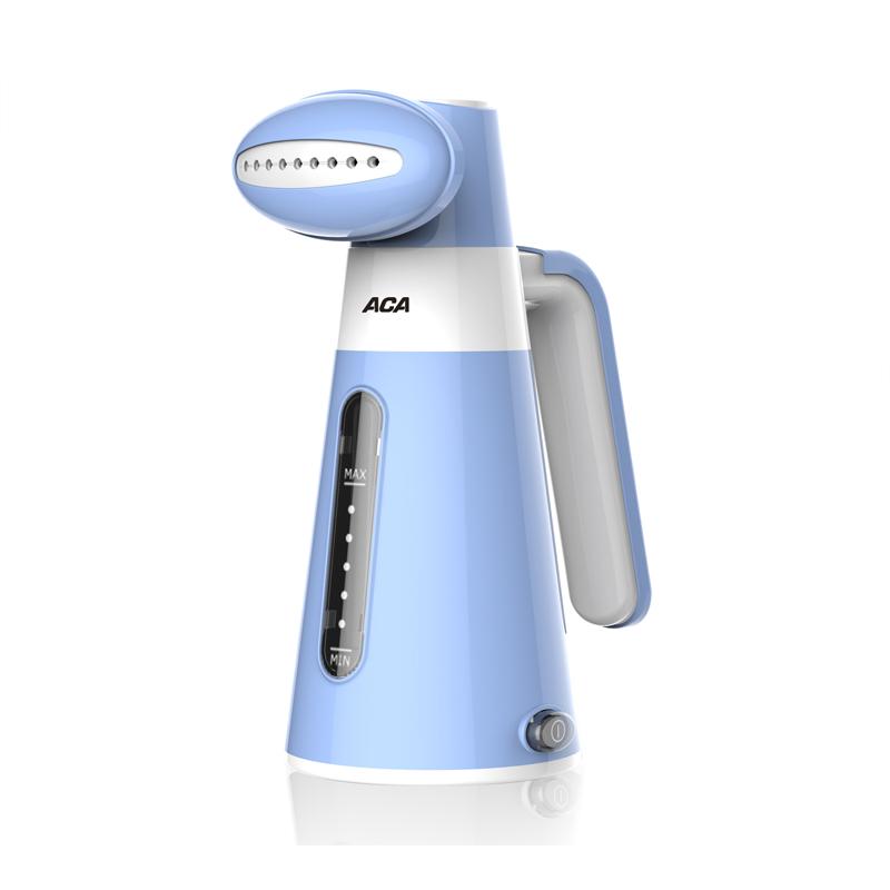 ACA 便携挂烫机ALY-GT060S 蓝色