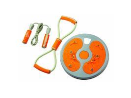 攀能 健身器材3件套 PN-5143