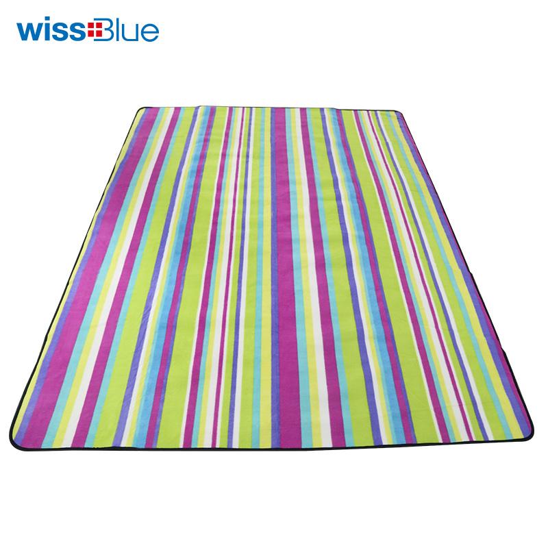 维仕蓝 野餐垫 200×150CM