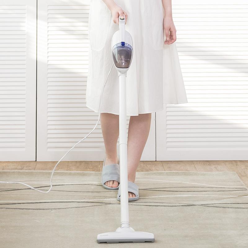 爱丽思 手持有线吸尘器 IC-HN40EC-H白色1