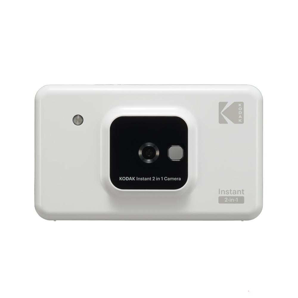 柯达/Kodak 拍立得相机 C210 白色