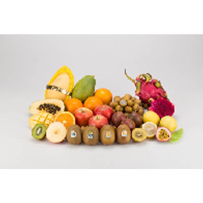 天天果园 水果礼盒300型(仅限江浙皖配送)