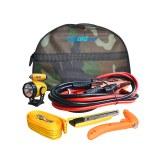 车管家车载应急工具包GJ-8011