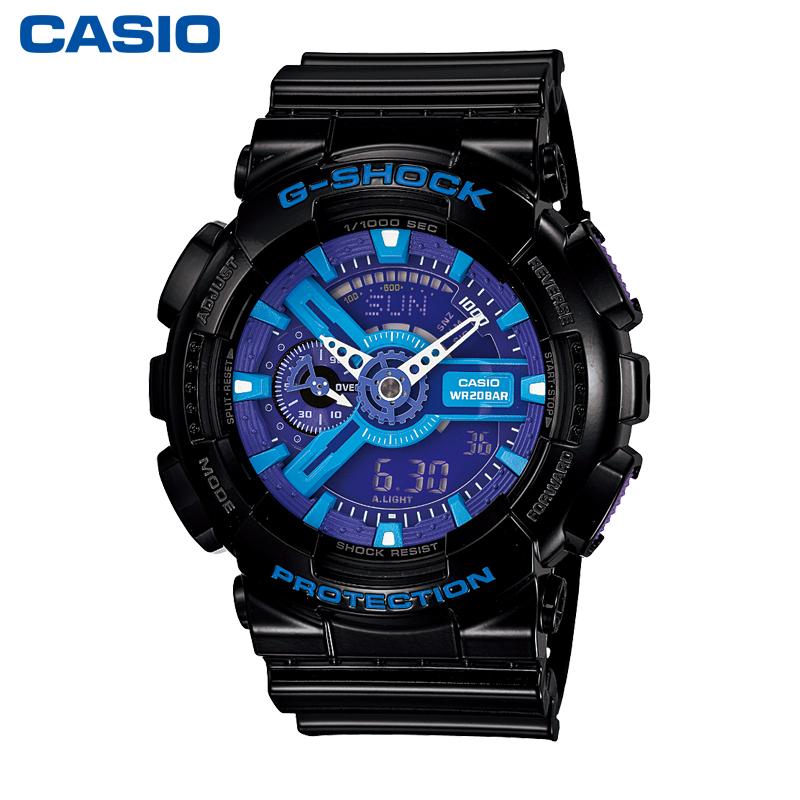 卡西欧运动手表
