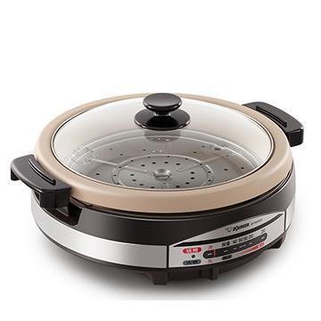 象印烧烤蒸煮多用锅EP-RAH30C-XJ