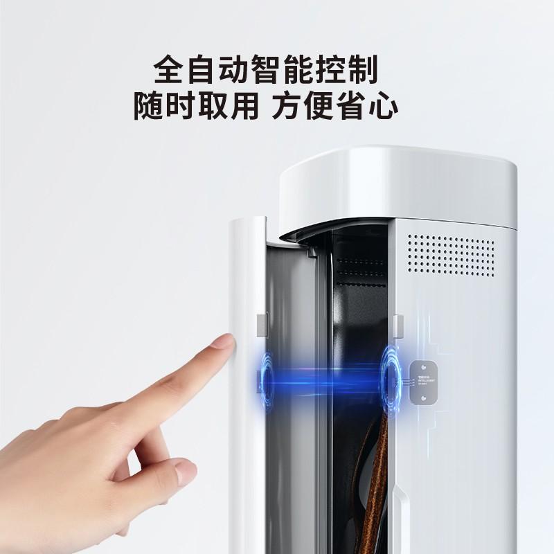 领致(LEASY)刀筷子消毒机 白色 KZ1160-275