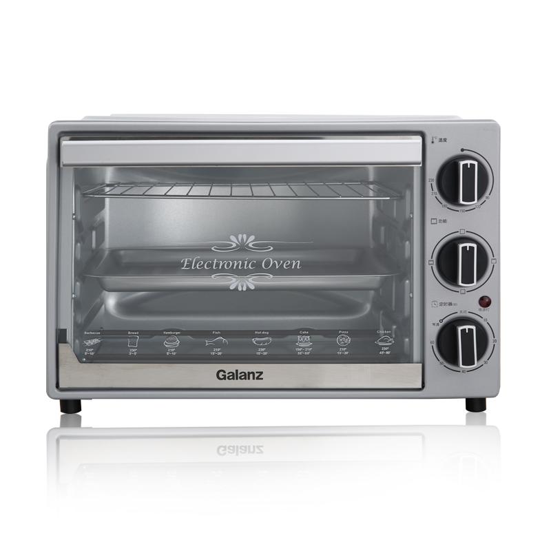 格兰仕(Galanz)智能电烤箱 32L TQD2-32L