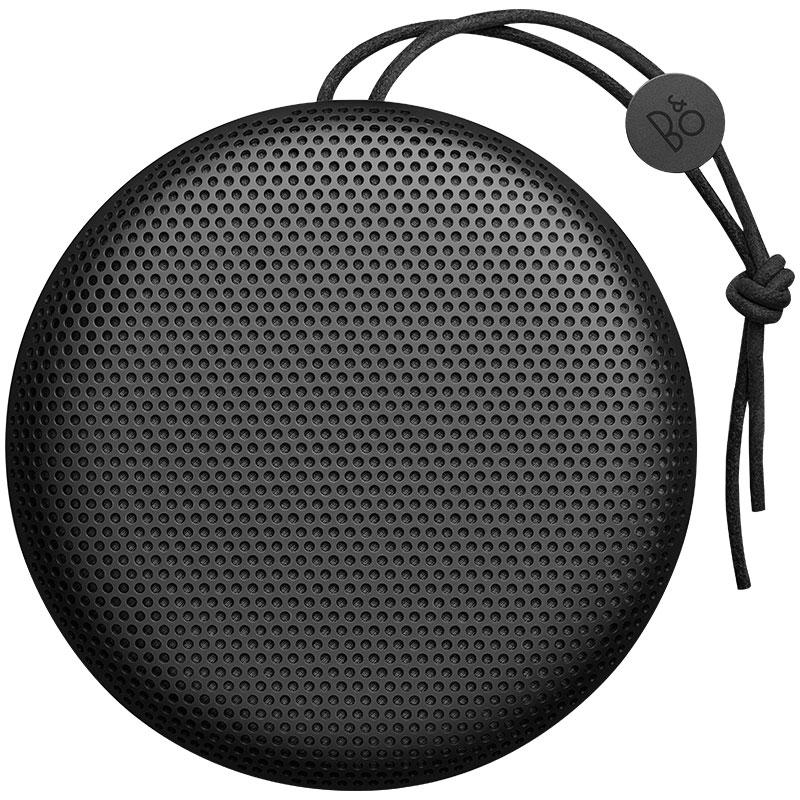 B&O PLAY BeoPlay A1 便携蓝牙音箱 黑色