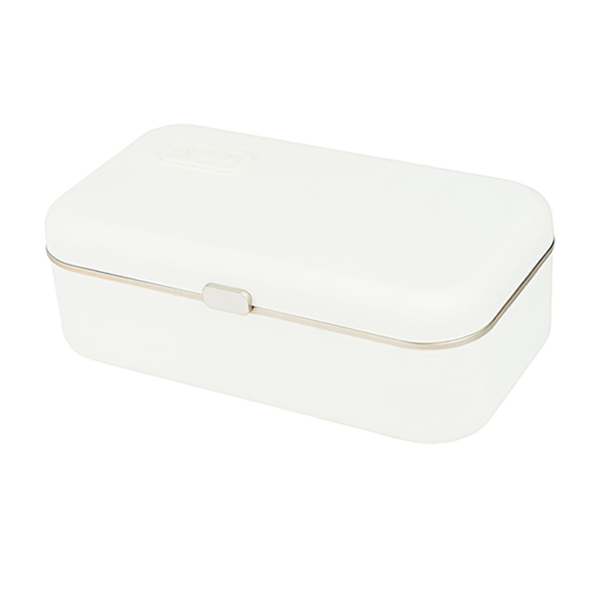 适盒(A4BOX )加热便当盒-标配 白色 HY-1001-N0004-T13