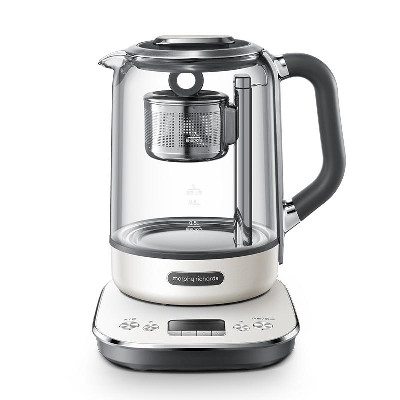 摩飞 升降煮茶器 白色 MR6088