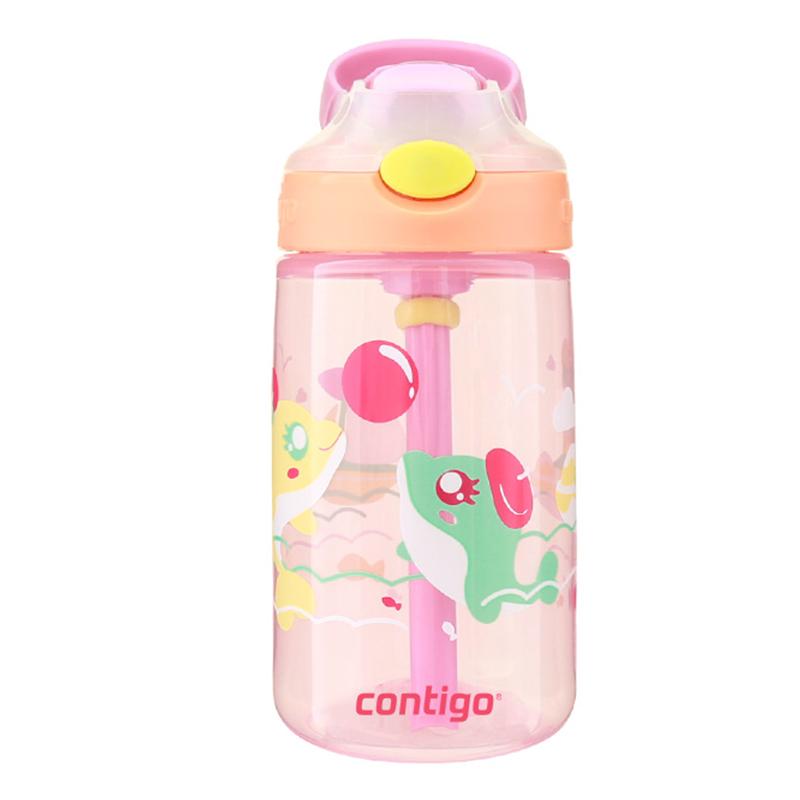 contigo悠享每刻 小发明家儿童杯-400ml HBC-GIZ051