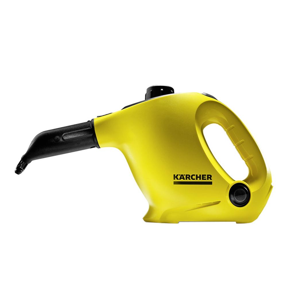 卡赫(KARCHER) EasyFix便携手持蒸汽清洁机 黄色 SC1