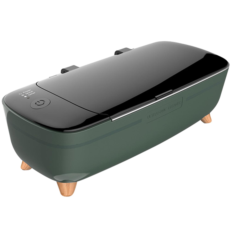 艾诗摩尔(ASHMORE) 超声波清洗机 绿色 AS-ZS02
