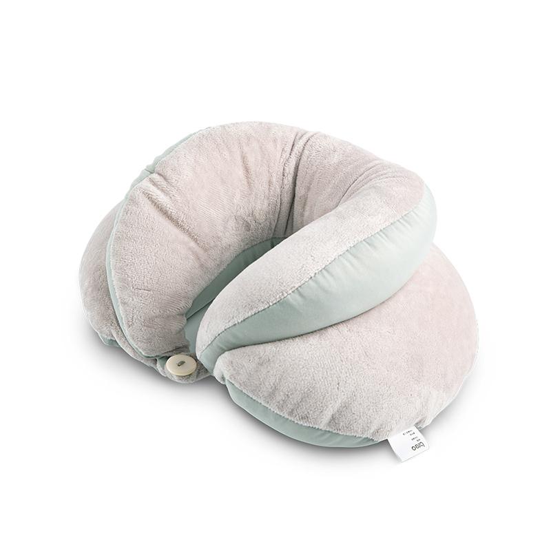 倍轻松午睡宝贝枕