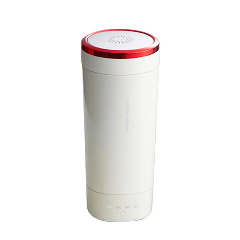 摩飞 便携电热水杯300ml 椰奶白 MR6060