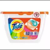 汰渍(Tide)护色防串色薰衣草洗衣凝珠19颗/盒 82309654
